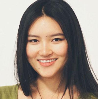 Alicia Zhong
