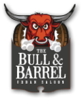 Bull and Barrel logo