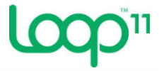 Loop 11 logo