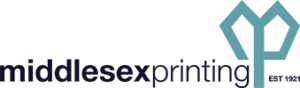 Middlesex Printing logo