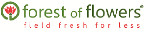 Forest of Flowers logo