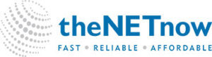 The Net Now logo