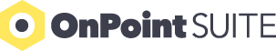 OnPoint Suite Logo